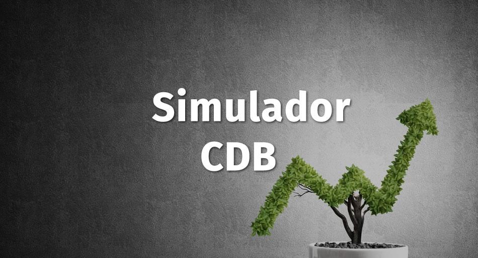 simulador cdb
