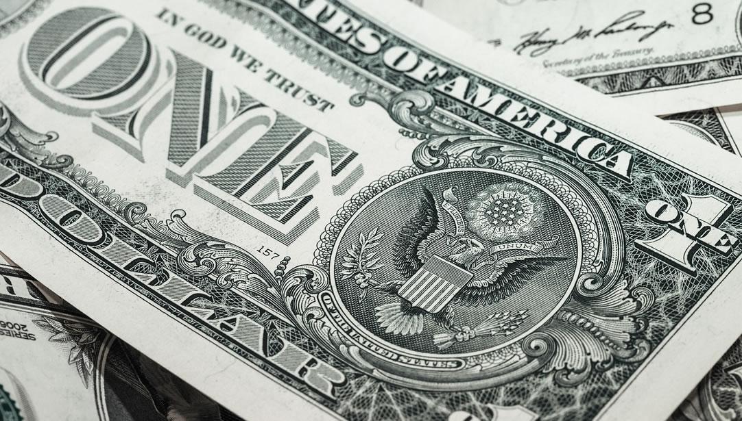 dolar hoje cotação